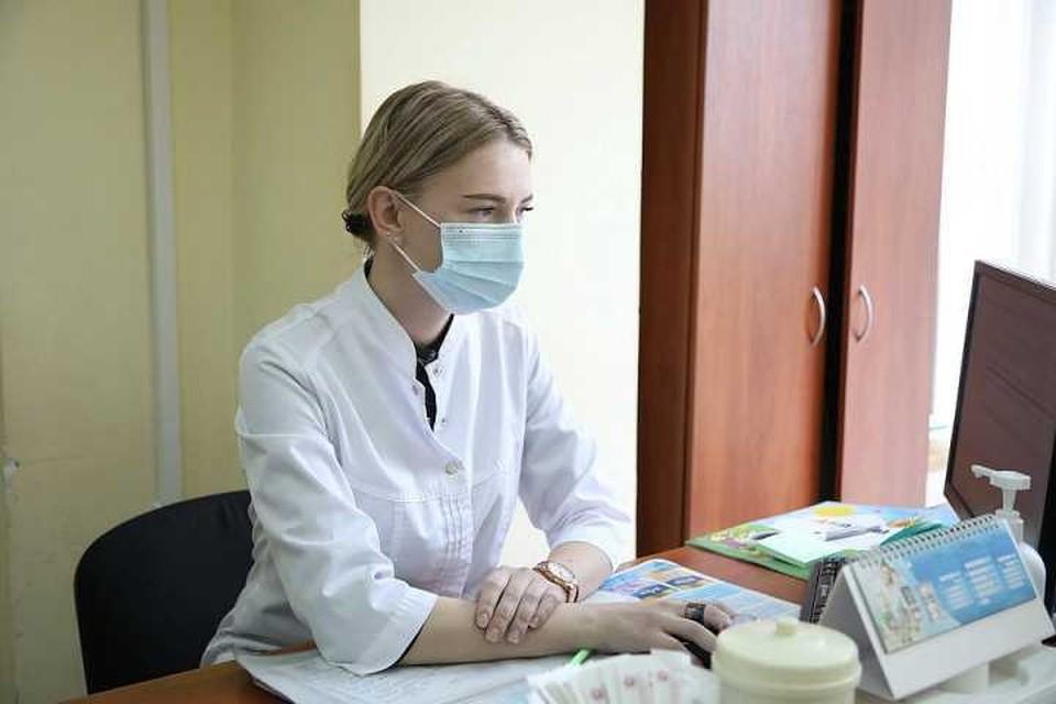 В Сочи с начала эпидемии у 433 пациентов выявлен COVID 19