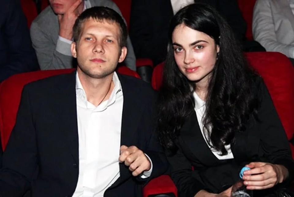Борис и Анна были вместе больше семи лет.
