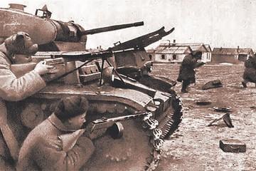 Как битва за город Котельниково привела к разгрому немцев под Сталинградом