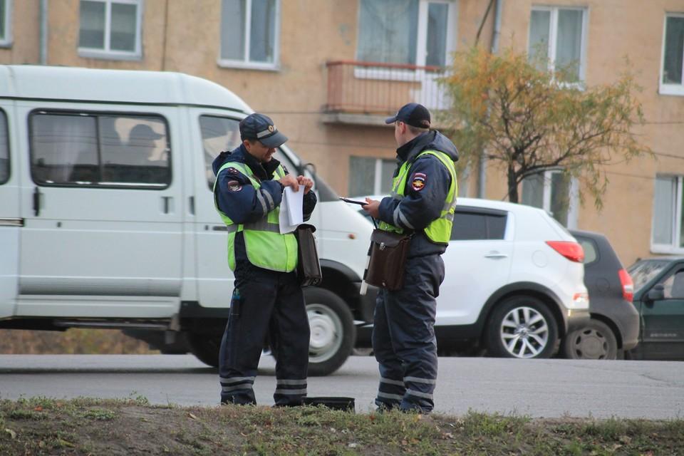ФОТО УМВД по Омской области