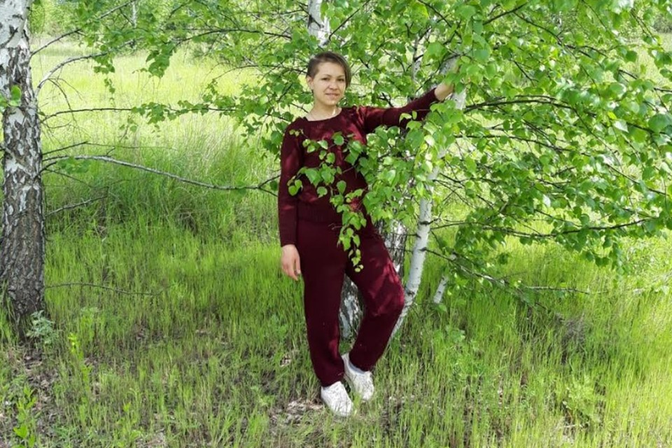 Фото: из личного архива Ирины Насоновой