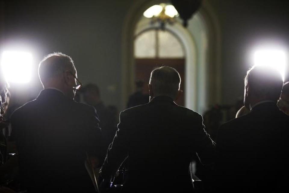 Американские сенаторы-демократы потребовали остановить выход США из Договора по открытому небу