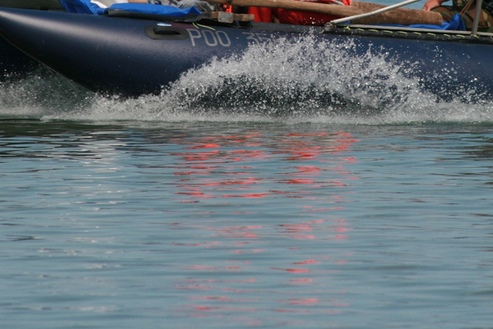 Рыбак из Бурятии погиб, спасая тонущих подростков