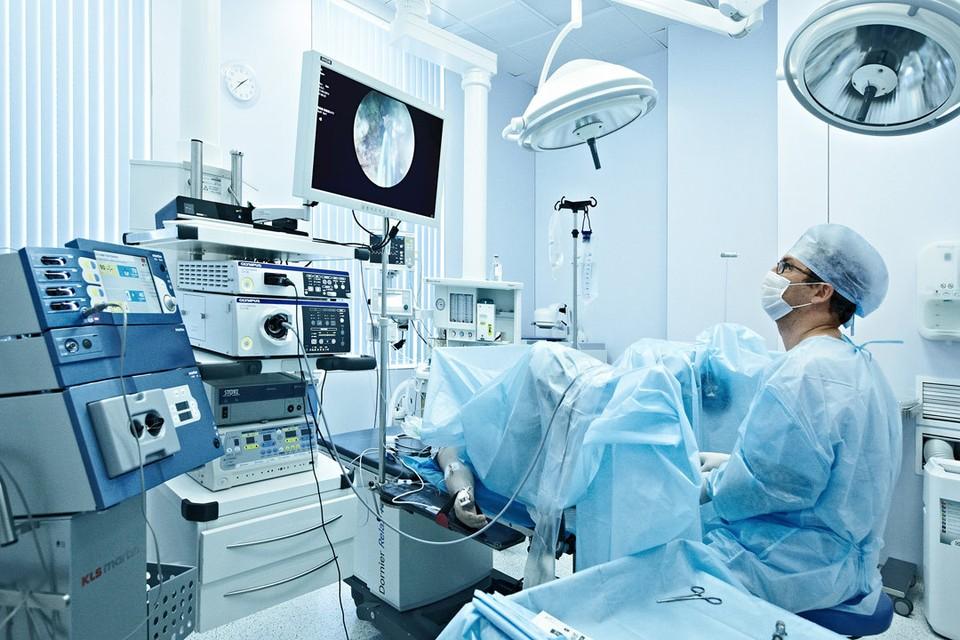 Фото предоставлено пресс-службой Клинического госпиталя «АВИЦЕННА».