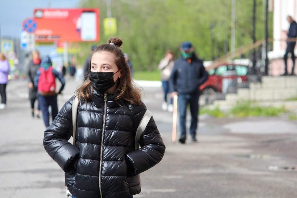 Фото предоставлено пресс-службой мэрии Воркуты