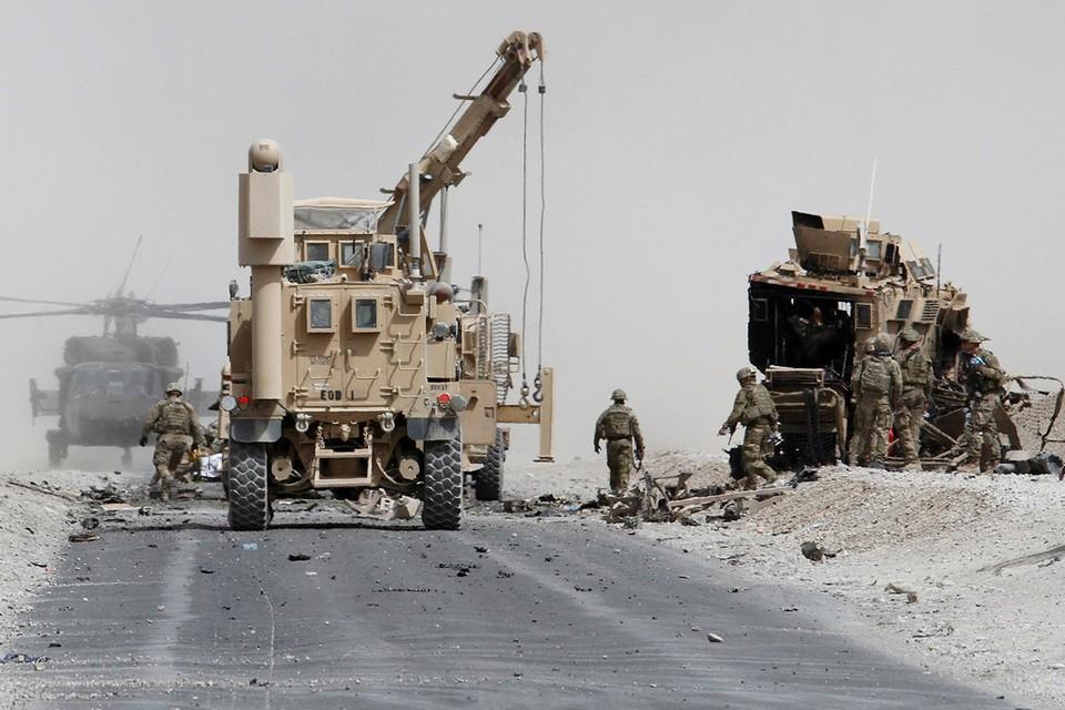 Год назад в Афганистане погибли 20 американских военных. Но кто из них был убит именно после получения вознаграждения от России, попавшим в лапы спецслужб США боевикам неизвестно.