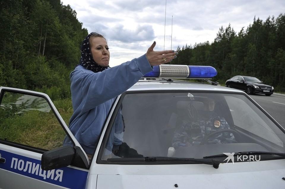 На Ксению Собчак, ее съемочную группу и героя фильма напали сотрудники Среднеуральского женского монастыря