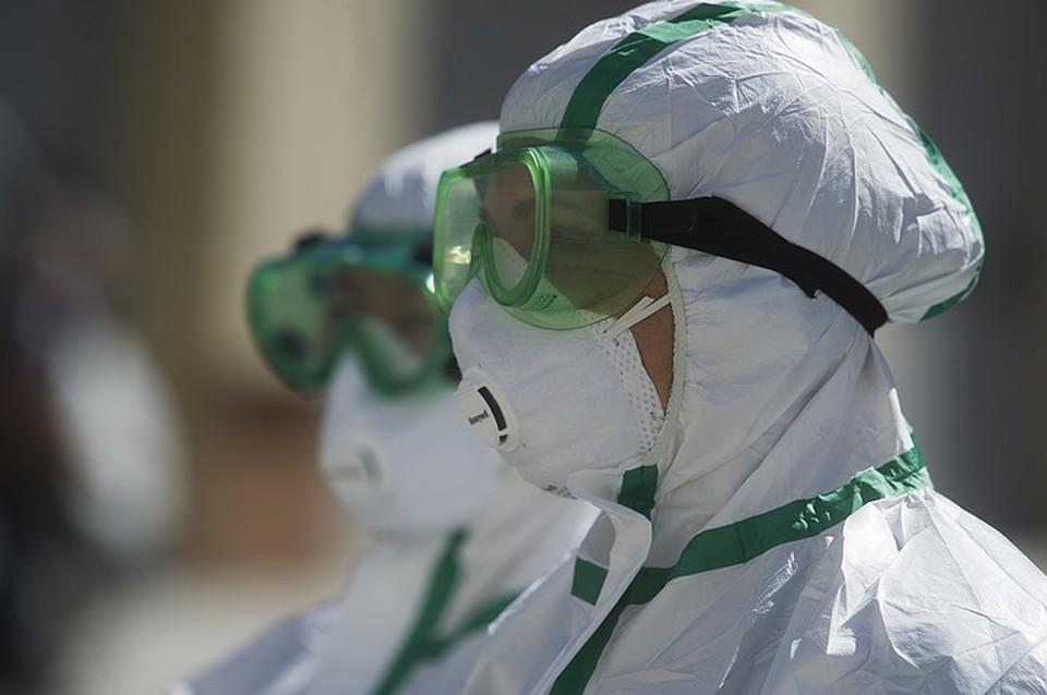 От коронавируса умерло 36 человек в Ульяновской области.
