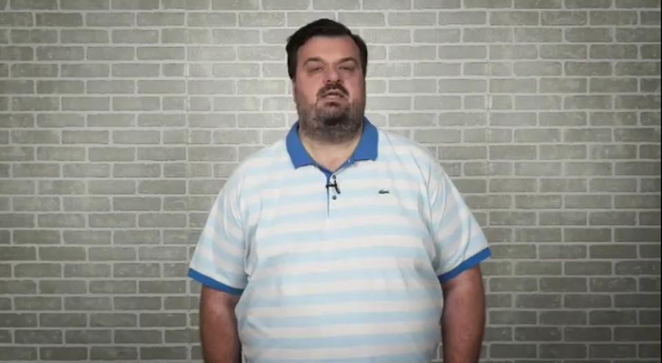 Василий Уткин поделился мнением о назначении Талалаева ФОТО: инстаграм Василия Уткина