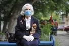 В Брянской области продлили режим самоизоляции для пенсионеров до 12 июля