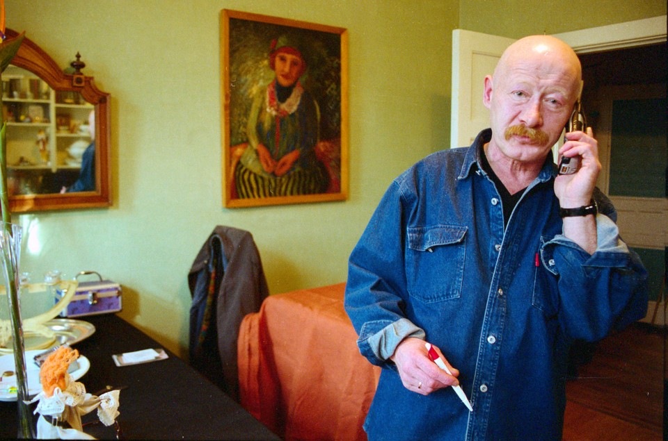Советский и российский актер театра и кино Виктор Проскурин умер на 69-м году жизни