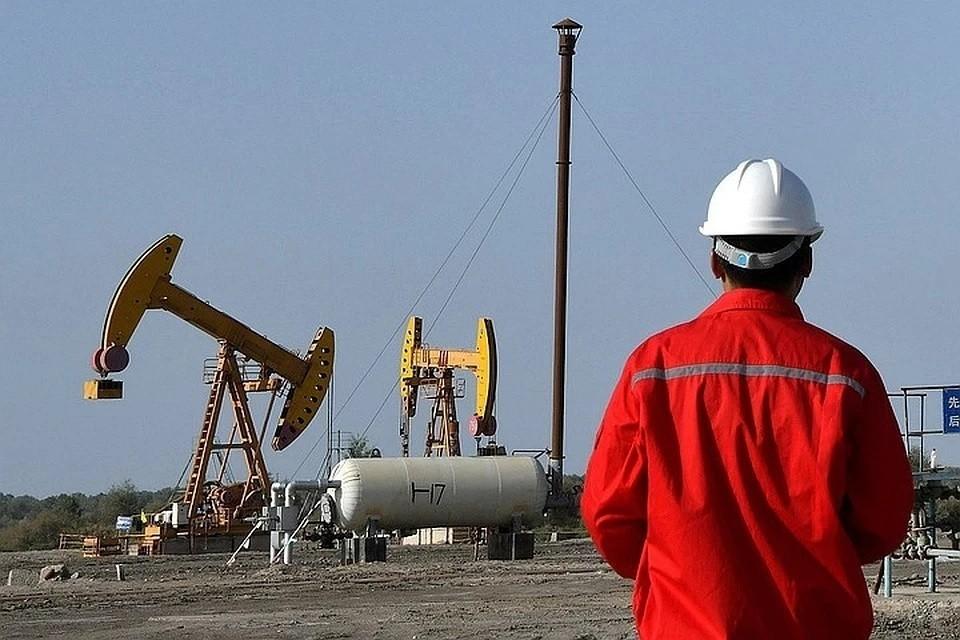 Цены на российскую нефть к концу года могут превысить 50 долларов за баррель