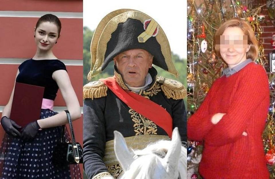 Соколов, по словам адвоката, мог изменять невесте с бывшей женой Фото: соцсети/vk.com/grigorov39
