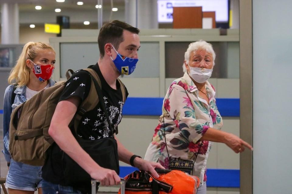 Несколько тысяч россиян случайно или намеренно не известили МИД о своём возвращении на родину и после этого получили излишнюю субсидию