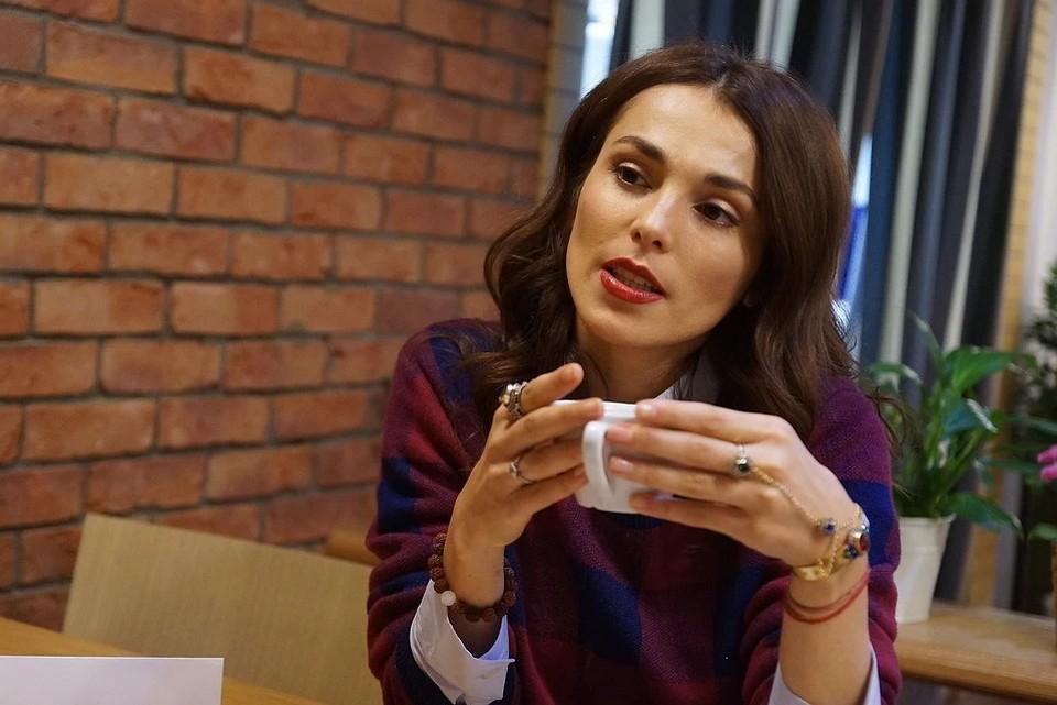 Сати Казанова рассказала о «Фабрике звезд» и своем взрывном характере