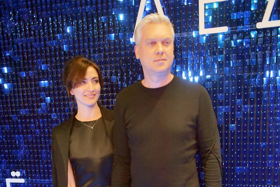 Сергей Светлаков более семи лет счастлив во втором браке