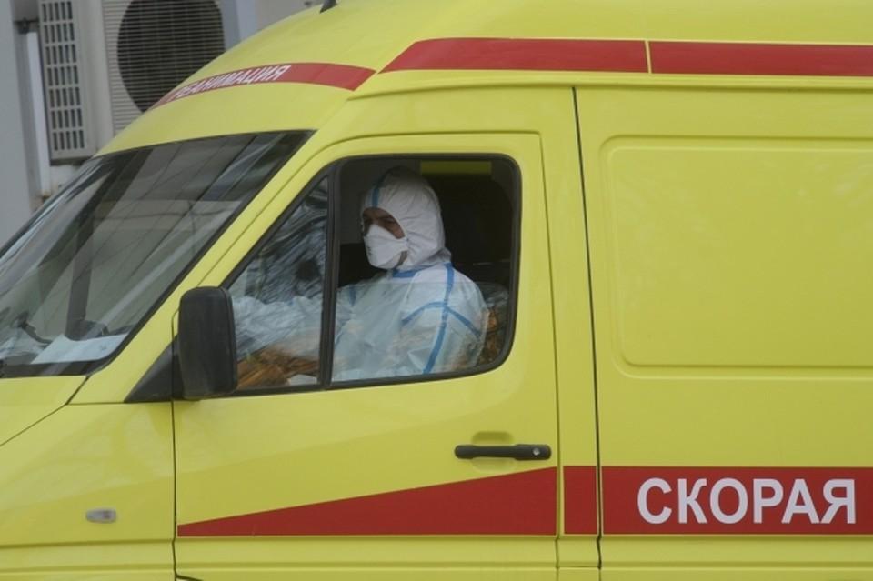 За последние сутки в Приморье подтвердились 57 новых случаев заболевания.