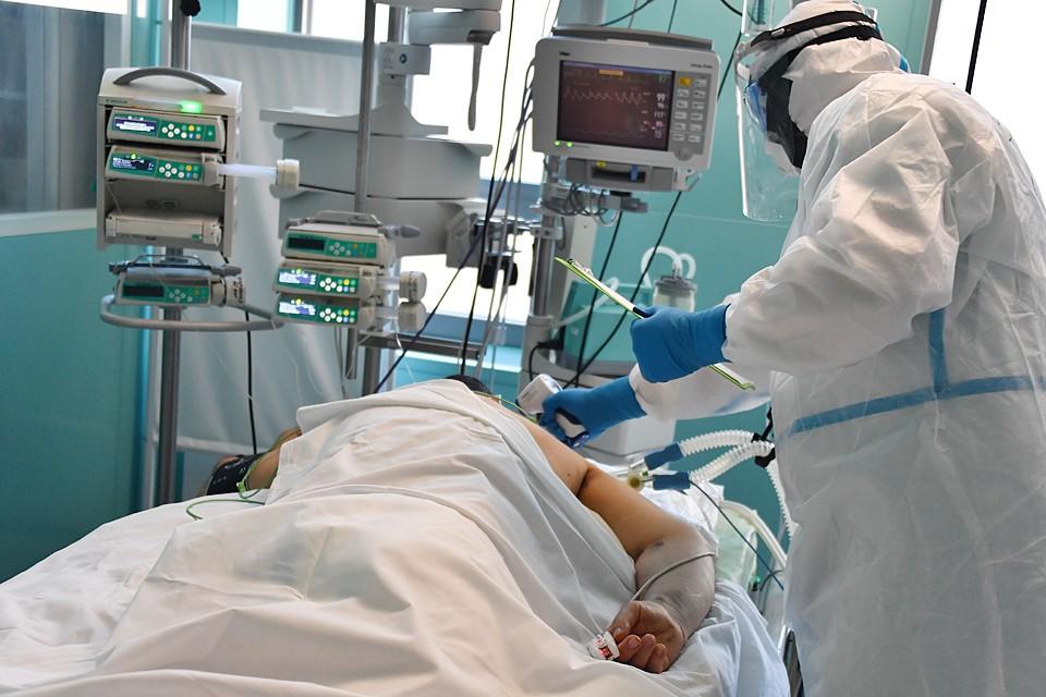 выраженность фиброза зависит от длительности заболевания