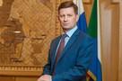 СКР: Губернатор Хабаровского края Сергей Фургал задержан за организацию убийств