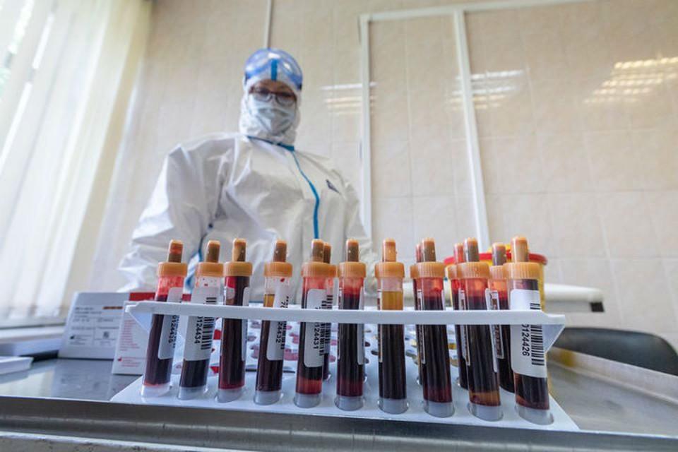 Коронавирус в Иркутске, последние новости на 9 июля: проверено 12% населения.