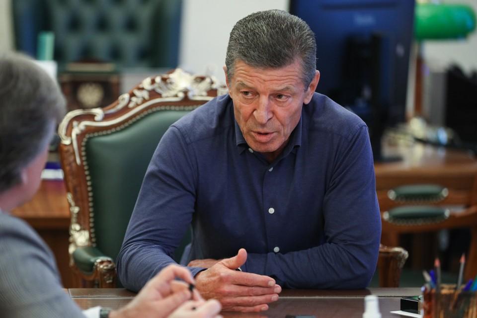 Позиция украинских коллег меняется стремительно. Зачастую на прямо противоположную.