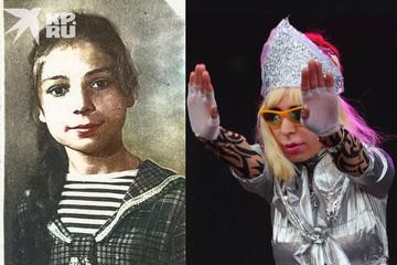 Какая была Жанна Агузарова до славы: неизвестные фото, на которых ее не узнать