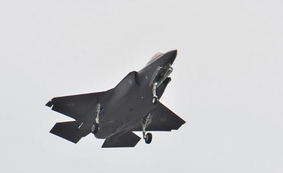 США продаст Японии 105 истребителей F-35 на 23 миллиарда долларов