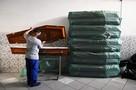 Апокалипсис по-латиноамерикански: коронавирус уничтожает страны Западного полушария
