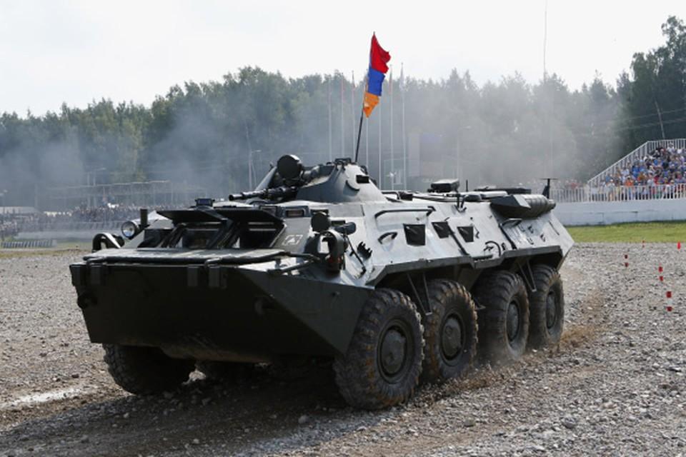 Gричину очередного вооруженного столкновения между Азербайджаном и Арменией объяснить пока невозможно.