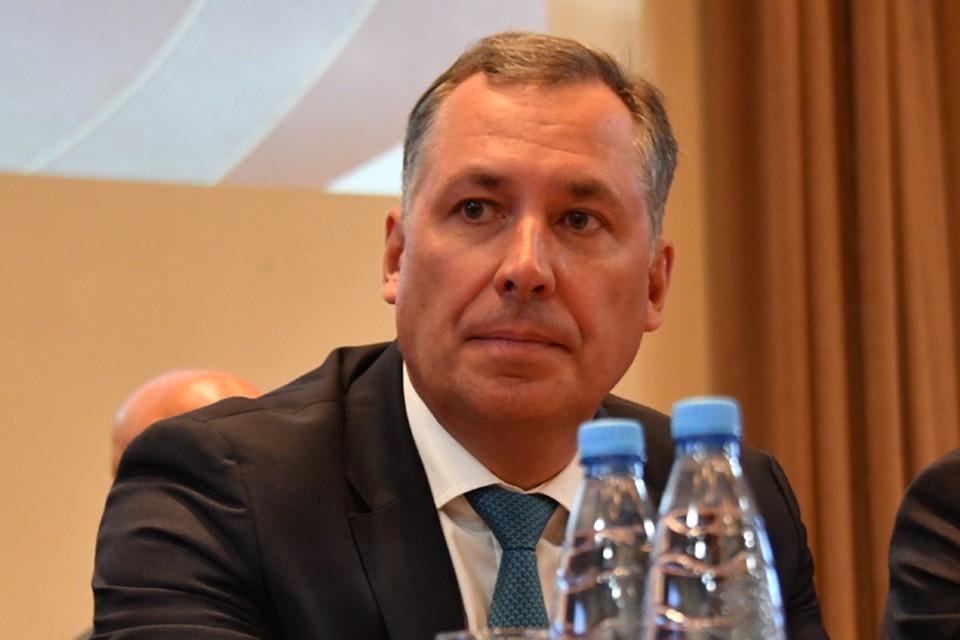Станислав Поздняков рассказал что у главы РУСАДА руки могут могут быть не чисты.