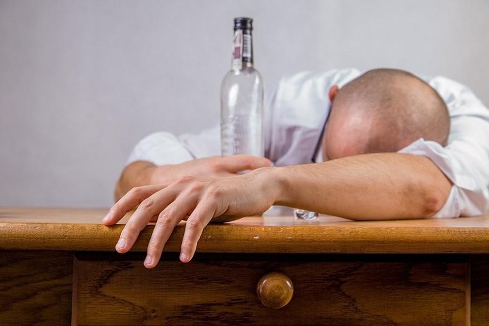 Партию контрафактного алкоголя изъяли в Сургуте