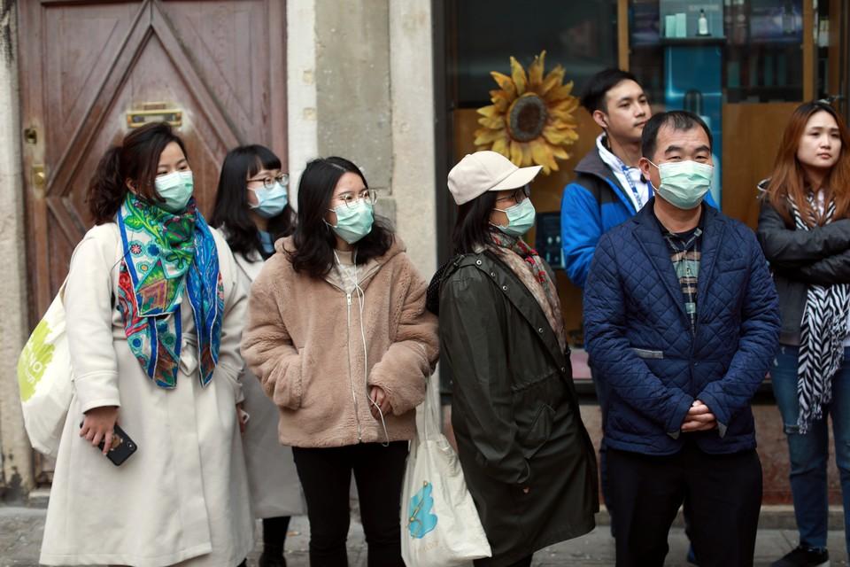Эксперты выделили шесть форм коронавируса по тяжести и симптомам