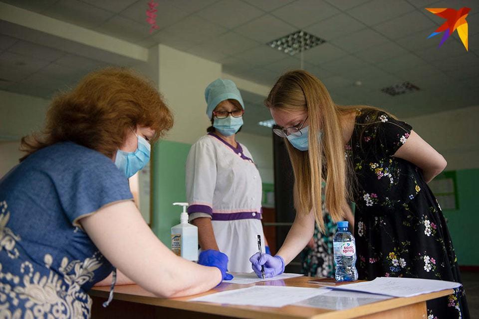 Беларусь вошла в 20 стран по заболеваемости коронавирусом на миллион населения.