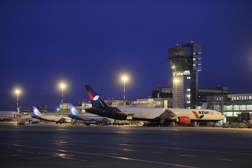 Теперь до Анапы начала летать авиакомпания Azur air