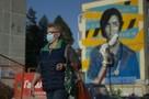 Общее число зараженных коронавирусом в Нижегородской области превысило 22 тысячи человек