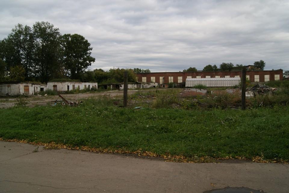 Суворовское военное училище планируют открыть на базе бывшего ИВВАИУ