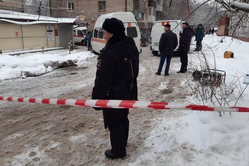 Трагедия в пермском мини-отеле унесла жизни пяти человек, еще шестеро получили ожоги.