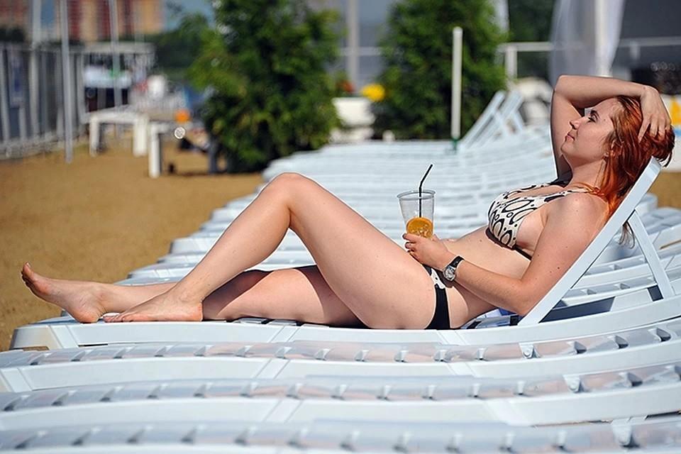 туристам компенсируют часть стоимости отдыха на российском побережье