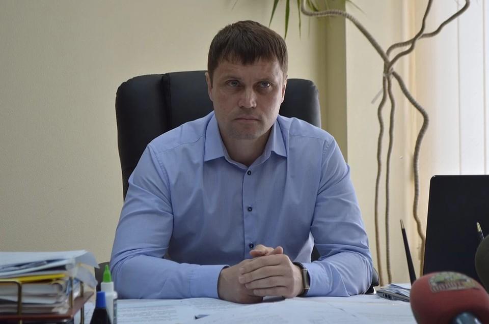 Сергей Наумец рассказал о ходе восстановления главной водной артерии Донбасса