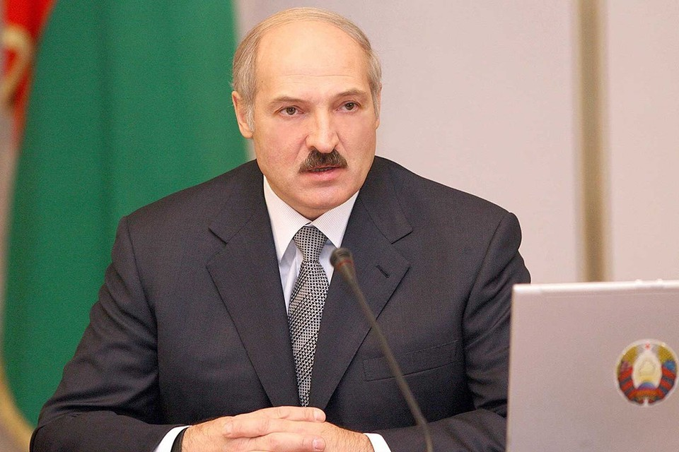 Лукашенко высказался о негосударственных СМИ. Фото: БелТА
