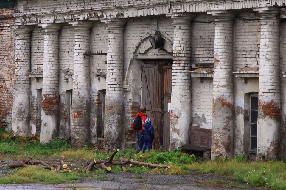 Начать восстановление важнейшего исторического объекта власти запланировали в рамках развития туристического кластера «Барнаул-горнозаводской город».