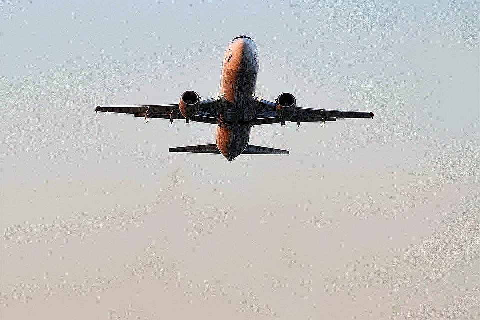 Запрет на международные рейсы действовал больше четырех месяцев