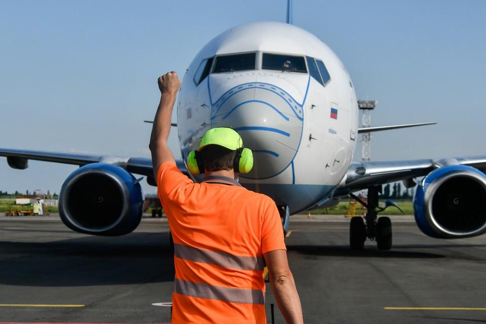 Россия с 1 августа возобновляет международное авиасообщение