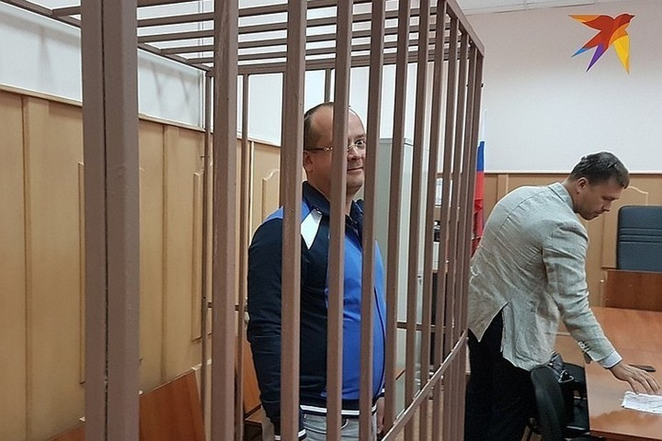 Сергея Карабасова и других фигурантов будут судить в Рязани. Расследовали дело и избирали меру пресечения обвиняемым в Москве.