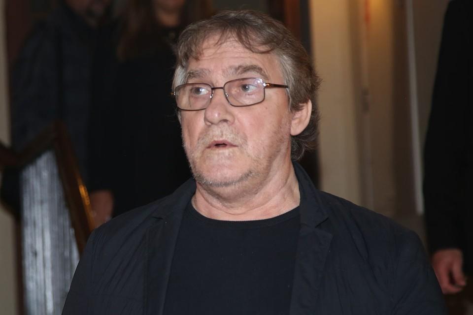 Народный артист рассказал «КП», что с ним случилось