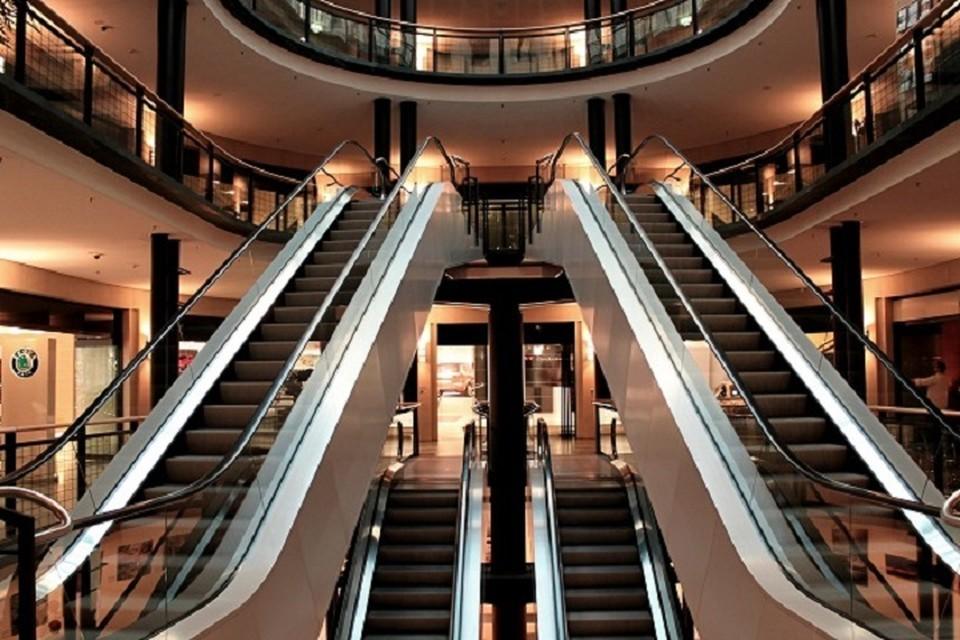 Предполагается разрешить возобновить работу магазинам с непродовольственными товарами, площадью не более 800 квадратных метров и с отдельным входом с улицы, Фото: pixabay.com
