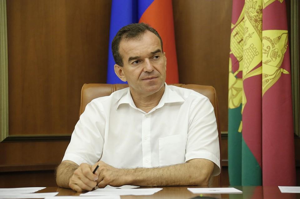 Вениамин Кондратьев вошел в топ-5 самых популярных в соцсетях губернаторов