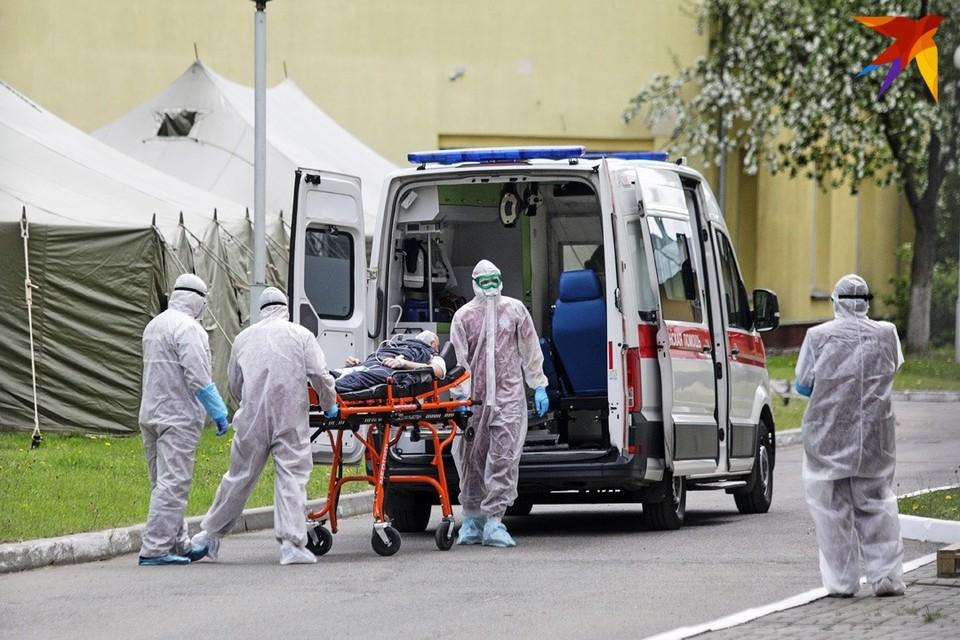 Во Вьетнаме зафиксировали вспышку более агрессивного нового типа коронавируса