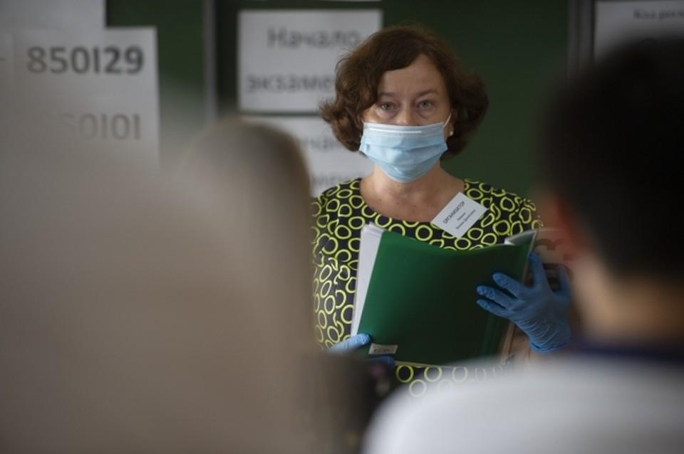 С начала пандемии опасную инфекцию подхватили уже 23 335 жителей региона