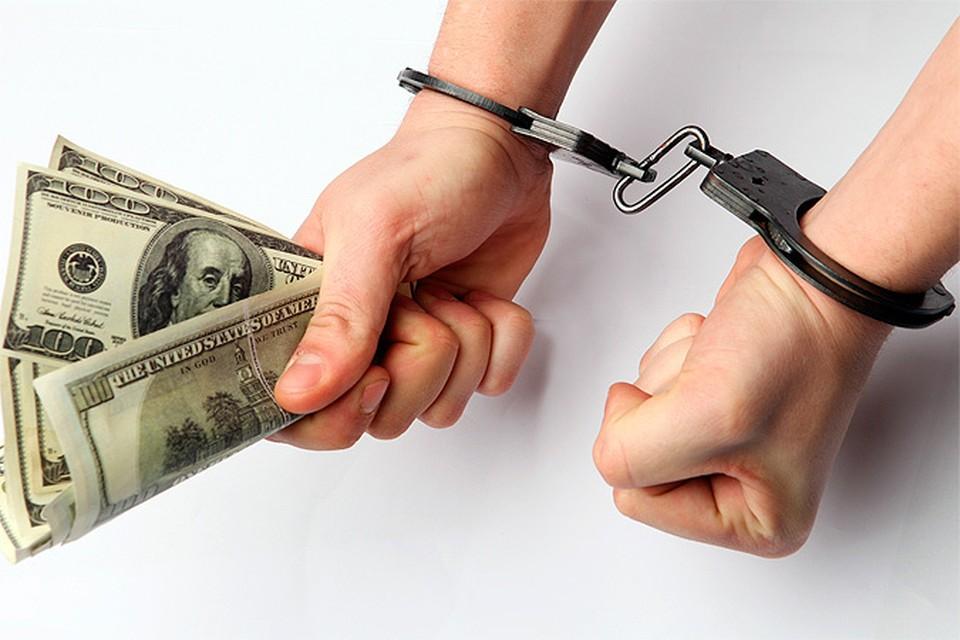 В прошлом году ПФР получил 21,4 млрд рублей за счет изъятия имущества коррупционеров.